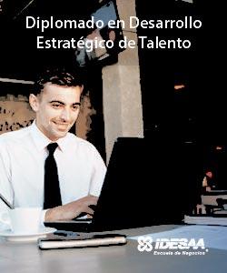 Diplomado desarrollo de talento