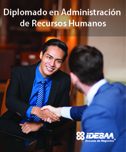 Diplomado Recursos Humanos