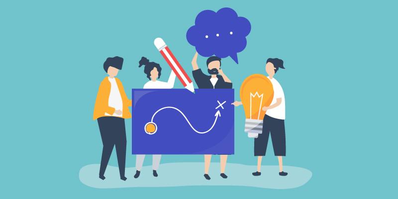 5 Beneficios del trabajo en equipo