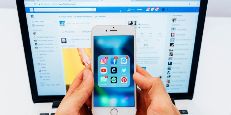 Social Media en 2018