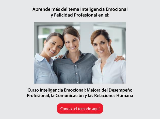 Curso de Inteligencia Emocional - IDESAA