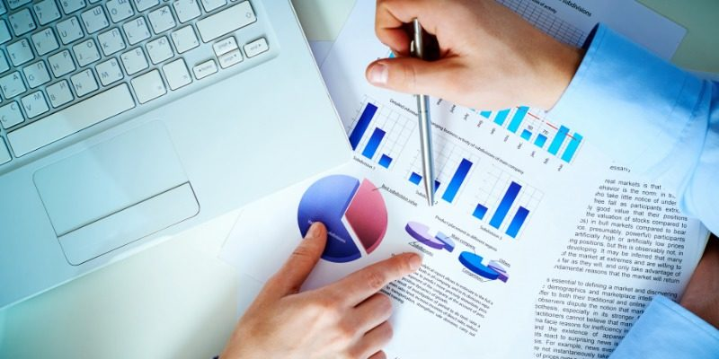 KPI para medir el desempeño