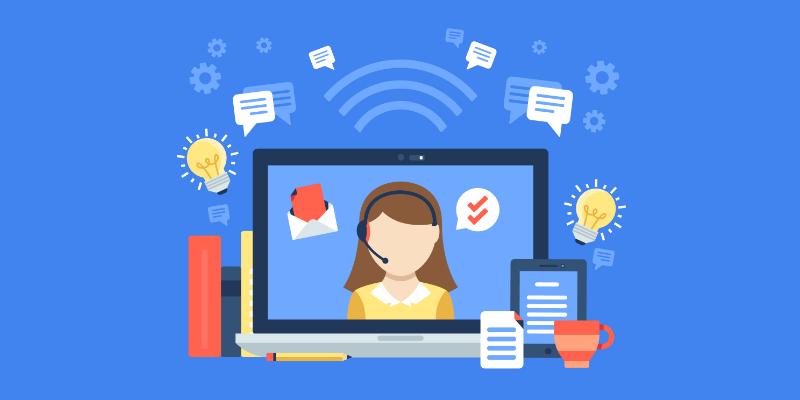 Cpacitación E-learning