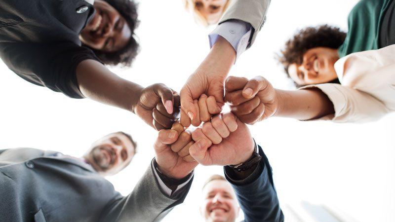 Equipos Multiculturales